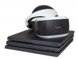 Playstation 4 Pro i VR:  Sljedeća generacija PS Gaminga