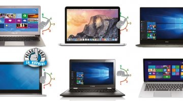 Kompaktni i poslovni laptopi mjeseca