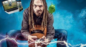 Top 5 Android emulatora za igranje na PC-u i Macu