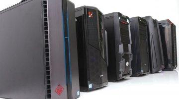 Usporedni test gotovih gaming konfiguracija