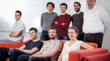HashCode - Hrvatski dream team matematičkih i informatičkih genijalaca