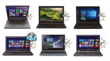 Jeftini laptopi koji dolaze s Windowsima