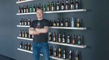 IT karijere: Lead hardware engineer u Mobilisisu