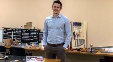 IT karijere: Posao iz snova u Gideon Brothersu