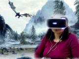 Odigrali smo cijeli Skyrim VR na Playstation VR -u