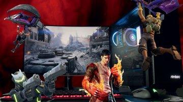 Lov na frameove: Top 6 144 Hz gaming monitora