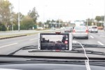 Stari Android uređaj kao dashboard kamera