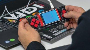VIDI Project X #93: Arduino IDE