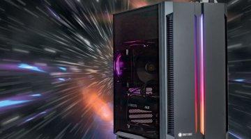 Test Ryzen 3000 serije procesora