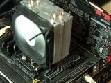 Vidilab test - Overclock Ryzen procesora