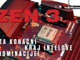 AMD Ryzen 5000 procesori