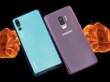 Najbolji smartphone za fotografiranje: Samsung vs Huawei
