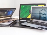 Usporedni test Kaby Lake laptopa