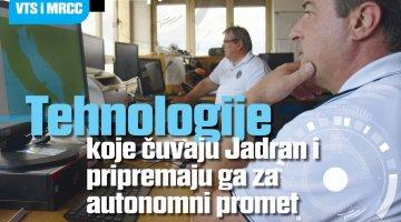 Tehnologije koje čuvaju Jadran i pripremaju ga za autonomni promet
