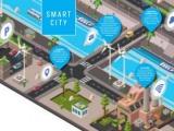 Smart City- Koliko gradovi mogu biti pametni?