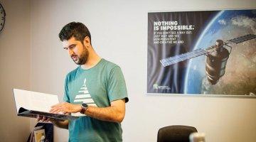 Svemir nije posljednja granica za hrvatske softverske astronaute iz Amphinicy Technologiesa