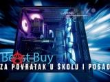 Best Buy Gaming PC build