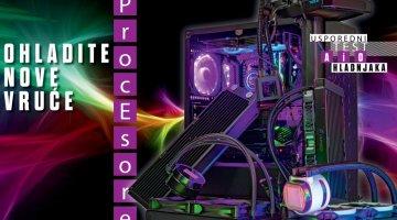 Veliki usporedni test najboljih AiO CPU hladnjaka