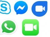 Najbolje besplatne aplikacije za grupne video konferencijske pozive