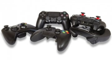 Usporedni test high-end gamepadova za PC